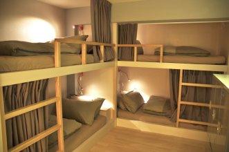 First hostel