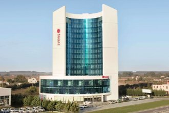 Ramada Hotel & Suites by Wyndham Edirne