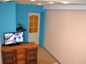 Prusskaya Apartment