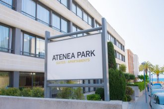 Atenea Park-Suites Apartments