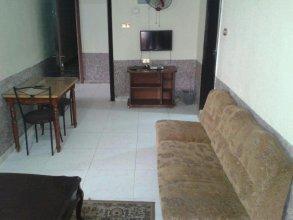 Al-Khalili Apartment