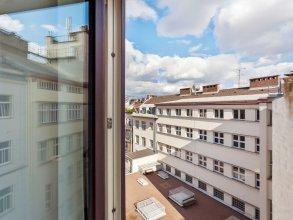 Gorgeous Apartment in Vienna Near the Schönbrunn Palace