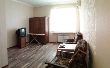 Apartments na Belorusskom