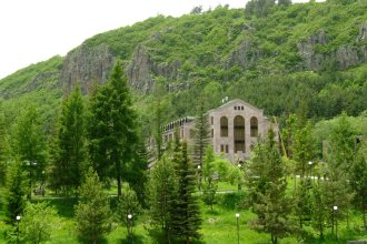 Armenia Wellness & SPA Hotel, Jermuk