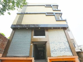 OYO 16472 Hotel Shree Balram International