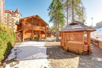 Mini Hotel Laplandiya