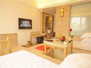 Zhongshan Hot Spring Resort