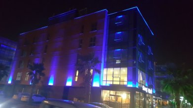 Skyblue Istanbul Hotel