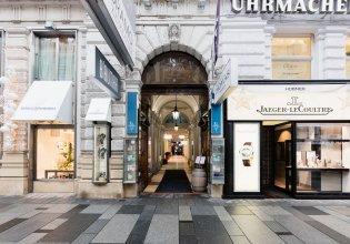Vienna Prestige Apartments Graben