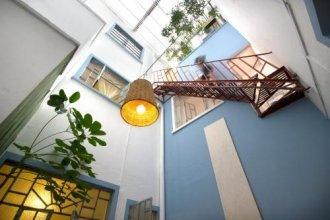 House Oasis Center Mexico City