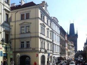Apartment Josefská 2