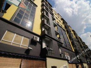 Отель Mildom City
