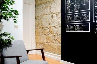 Oporto Garden - Studio