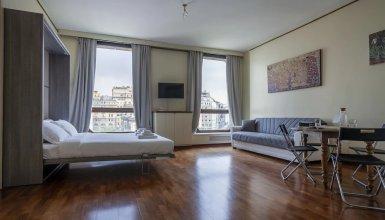 Santo Stefano Halldis Apartment