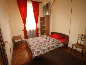 Апартаменты Flats 4 U Moscow Полянка