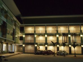 Deluxe Hotel Khon Kaen