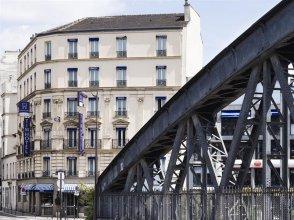 Hotel de l'Aqueduc