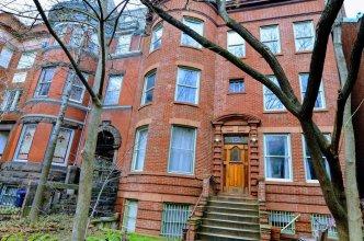1305 Northwest Rhode Island Apartment #1076 - 2 Br Apts