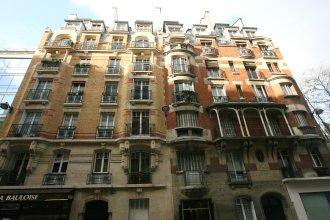 Appart Tourisme Paris