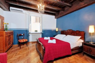 Rome Accommodation - Borromini