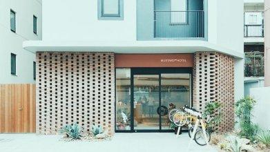 MUSTARD HOTEL ASAKUSA 2 - Hostel