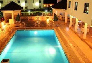 Best Western Homeville Hotel2 bd Apartment