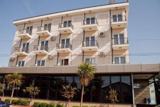 Meridian Tirana Hotel