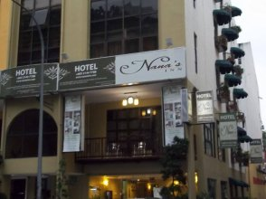 Hotel Nanas Inn