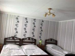 Lia&Ramaz Guest House