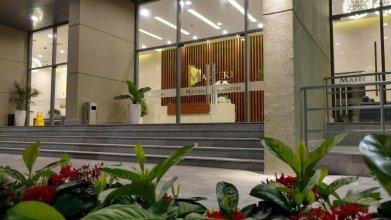 Cyber Masteri Thao Dien Apartment