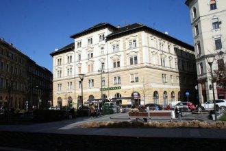 Hello Budapest Hostel