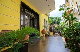 Hotel Vila 3