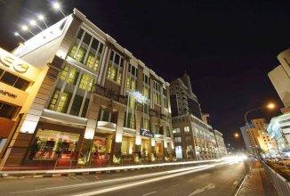 Abell Hotel Kuching