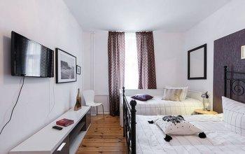Elegantes 2-Zimmer-Apartment