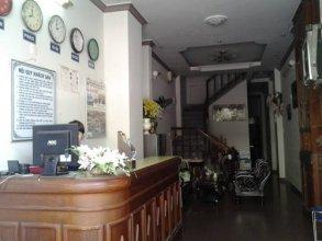 Hoang Ha Hotel On Tue Tinh