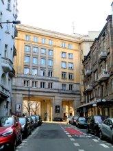 AP-Apartments Koszykowa No. 33