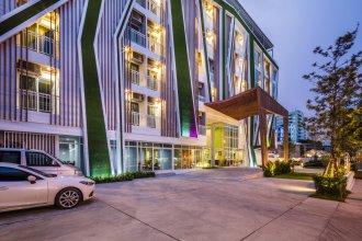 Отель Atelier Suites