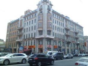 Капитал Отель на Московском