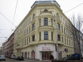 Central Vienna-Living Premium Suite