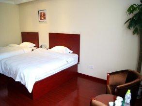 GreenTree Inn GuiXi Plaza JinFeng Mansion