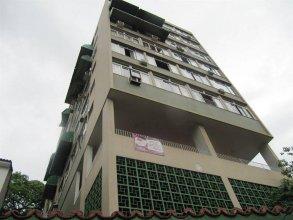 Maracanã Hostel Vila Isabel