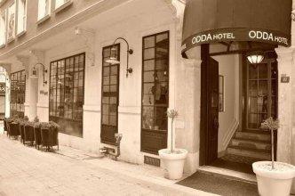 Odda Hotel Istanbul