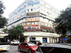 Pod Inn Chengdu Shuhan East Road Subway Station