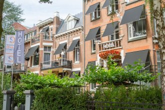 Hotel Oranjestaete