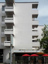 Visionapartments Zürich Binzmühlestrasse