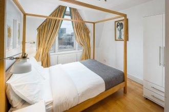 1 Bedroom Penthouse in Farringdon