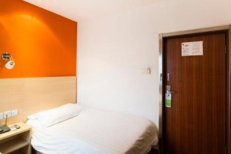 Motel168 Ronggui Middle Guizhou Road Inn