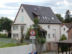 Self-Check-In Herrenhaus Katzwang