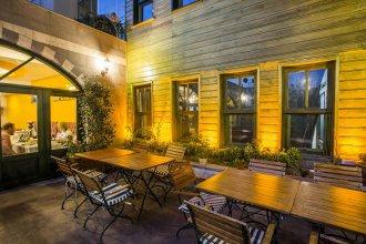 Garden House Suites