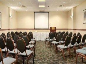 Ramada Hotel & Suites Metrotown